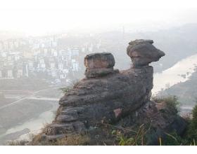 韶关金鸡岭