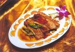 南雄红烧嫩猪肉