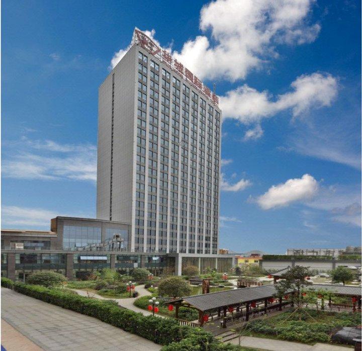 韶关乐昌华城国际酒店