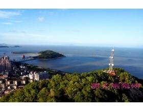 浪漫之城—珠海 休闲两天游