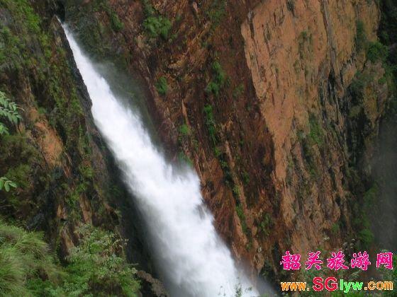 丹霞山、百丈崖漂流、乳源大峡谷 三日游
