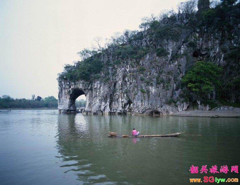 桂林浪漫山水五天游
