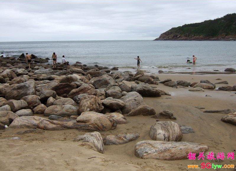 阳江、闸坡十里银滩休闲两天游