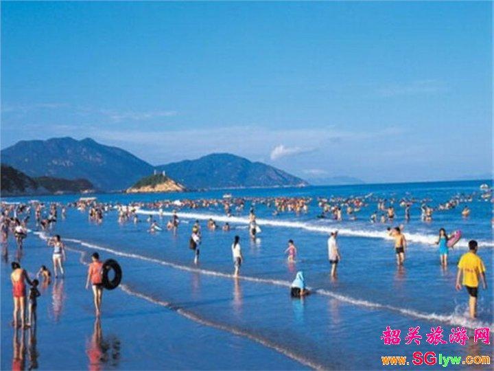 上川岛、开平碉楼3天休闲游