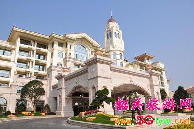 乐昌碧桂园酒店