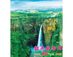乳源旅游大峡谷、丽宫温泉体验韶关夏日清凉