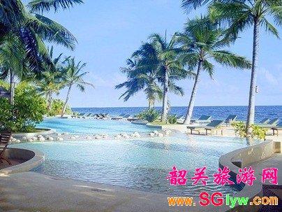 台山下川岛热带风情两天