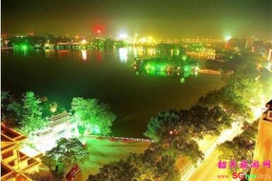惠州巽寮湾、天后宫、海鲜街五星两天游