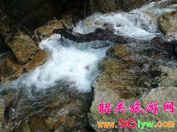 南岭国家森林公园、丹霞山 清凉二天游