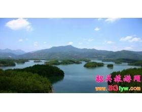 孔江湿地公园