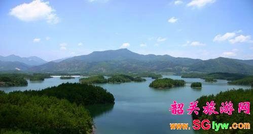 南雄坪田银杏、孔江湿地公园一天休闲游