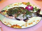 韶关旅游菜单围餐