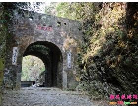 韶关南雄珠玑古巷、梅关古道、水口战役两日游