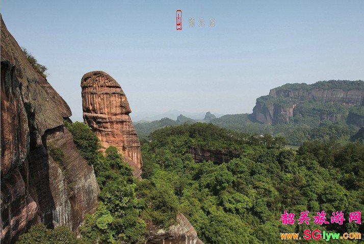 2018年香港到韶关丹霞山旅游免票优惠政策