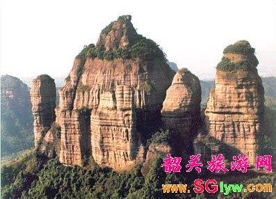 韶关丹霞山