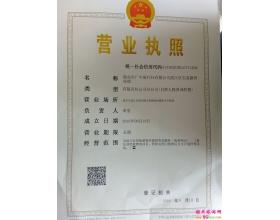 营业执照(韶关市广中旅行社)