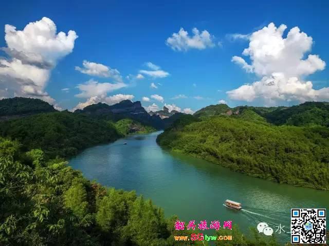 关于韶关丹霞山爱情浪漫的景色