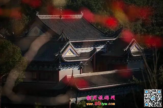 韶关翁源秋天旅游
