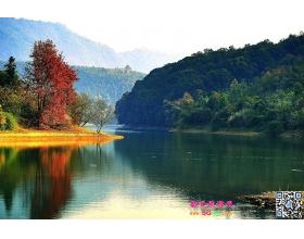 韶关小坑国家森林公园