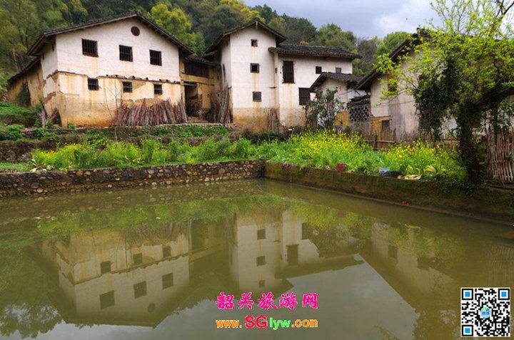 曹角湾古村