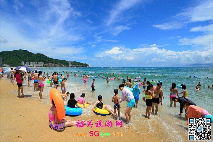 【韶关出发】阳江海陵岛三日游
