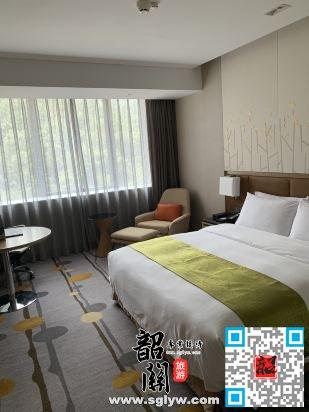 韶关摩尔城假日酒店