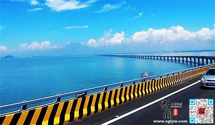 惠游潮汕-魅力南澳岛、潮州古城三天游