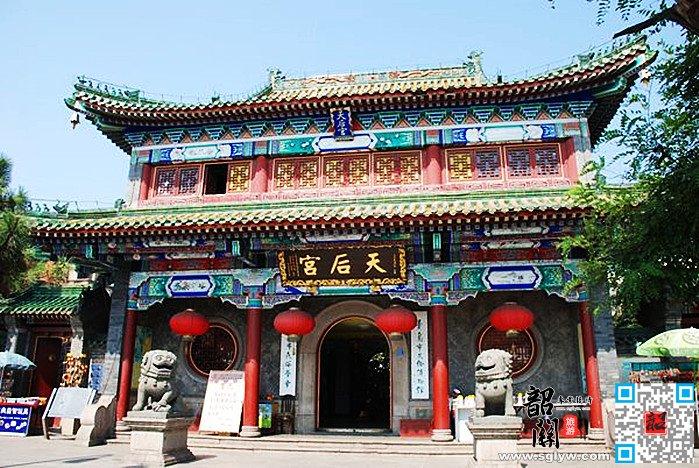 惠州天后宫