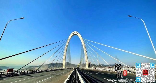 韶关南华寺、韶州大桥、百年东街、风采楼、灵溪河两天游