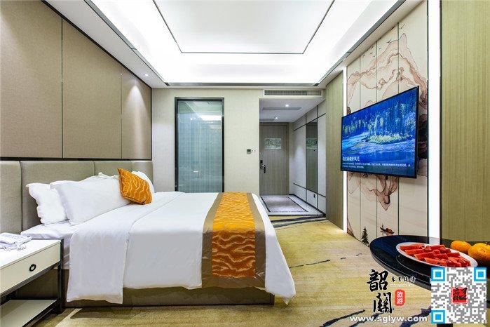 韶关曼哈顿国际酒店